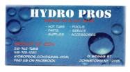 HYDRO PROS