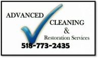 ADVANCVED CLEANING