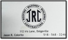 JRC CONTRACTING