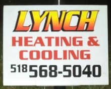 LYNCH HEATING & COOLING